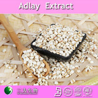 factory supply pure adlay extract powder