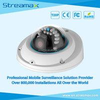Streamax 712C2 Video Camera Vehicle Surveillance