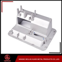 Excellent factory directly aluminum die casting box
