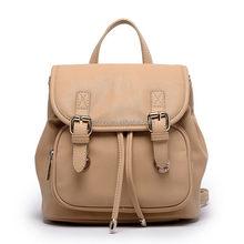 Fashion leaf cute backpack/pig backpack/backpack bags for college