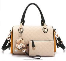 2015 newest design handbags women bags lady fashion bag lady