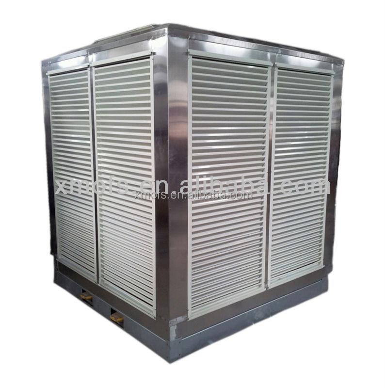 Industrial Swamp Cooler : Air cooler evaporative industrial