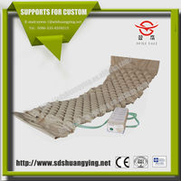 inflatable bedsore prevention air cell cushion