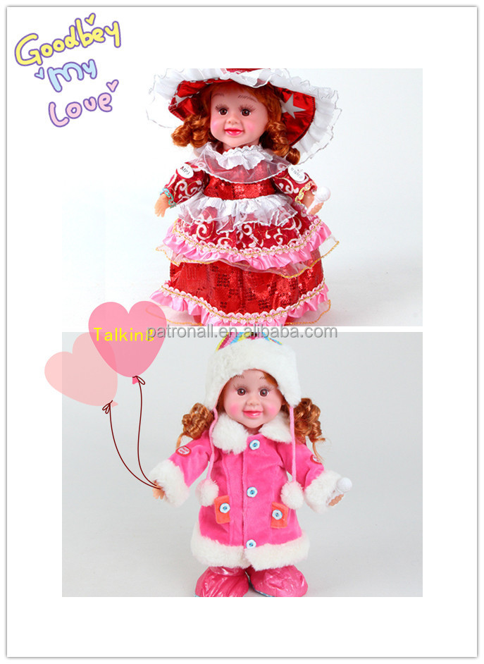 Babies Dolls Games Girl Game/lovely Baby Doll