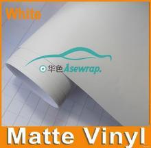 Top level classical matte car vinyl wrap material