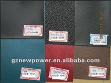 "[Recommend]Hot sale 0.7mmX54"" Stocklot PVC leather,NEW PVC leather."