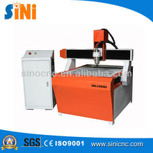 SIN-C6060 Factory direct professional woodworking CNC tool changer