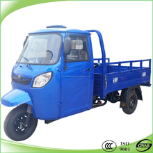 200cc water enclosed cabin three wheeles for cargo