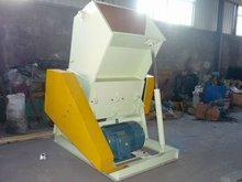 General plastic crusher