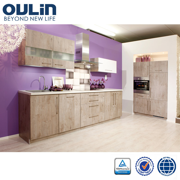 Home product categories kitchen cabinet melamine for Best quality kitchen cabinets