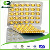 hair care softgels capsules supplement vitamin e