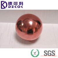 Wholesale Hollow Copper Ball