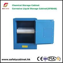 Corrosive Chemicals Storage Cabinet for Laboratory Corrosive Liquid, weak acid and alkali