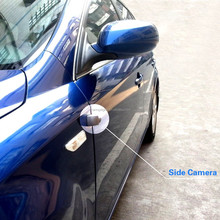 Latest technology side view camera for cars 2015 camera car side mirrors 240