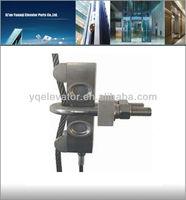 load cell elevator machine rope sensor overload
