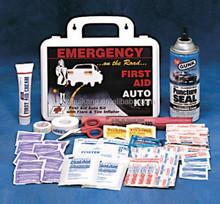 Hurricane, Tornado, Flood, Earthquake & Disaster first aid kits