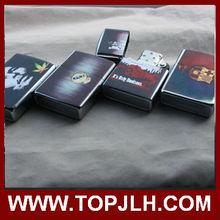 sublimation for zippo lighter/cigarette lighter