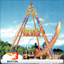 Excellent amusement pirate ship for sale