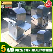 Meat and Fish Barbecue Smoker Machine