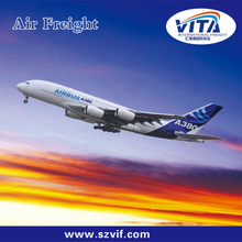 shipping by air freight from china to south africa