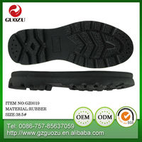 men fashion casual boots phylon rubber outsoles