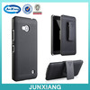 wholesale cell phone case combo holster clip case for Nokia 640 newest