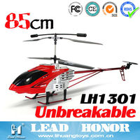 Colossus rc 3.5-channel metal series helicopter Worlds Biggest rc Helicopter gyro