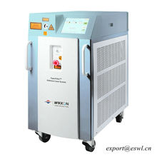 removal of kidney stones by ESWL machine HLL