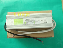 120w waterproof LED driver ,24v 120w waterproof switch power supply