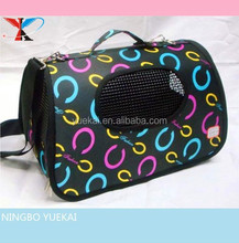 High Capacity PET Carrier Bags, Warm Dog / Cat Shoulder Carry Bag / House / Cage