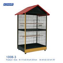 100B-3 pet cage