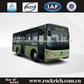 GNC Euro IV Dongfeng estrenar Autobuses