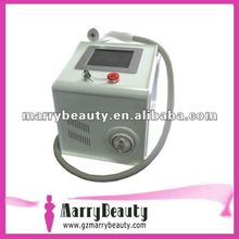 Portable Laser hair removal beauty machine CE approval