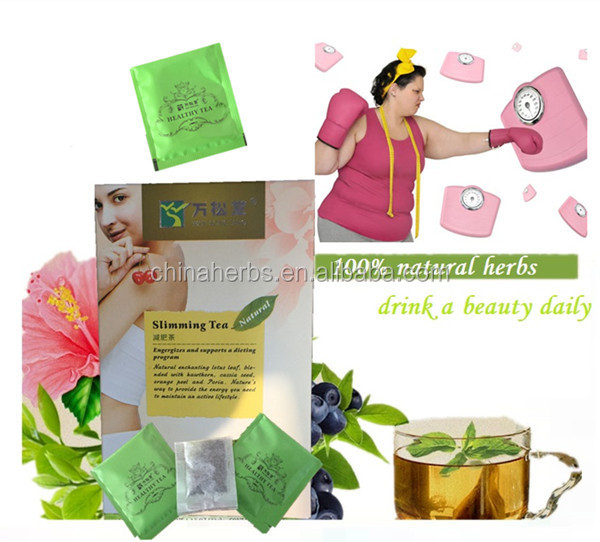 Burning Calories Tea Safe And Natural Slimming Tea Weight ...