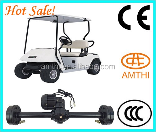 Refurbished Golf Cart Cars Fact Battery Reconditioning Blog