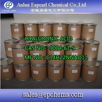 hot sale kinds of Hyaluronic acid list chemical products