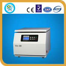TD-5B low speed centrifuge suppliers