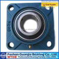 Hot Pillow Block Bearing F208 UCF208