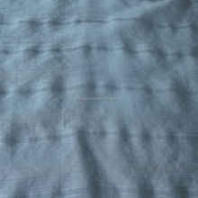 strip solid-color rayon/nylon blended fabric