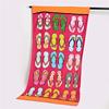 China wholesale towel,microfiber kitchen towel,printed beach towel
