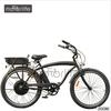 MOTORLIFE/OEM brand popular 48v 1000w electric bike,beach cruiser ebike, cheap ebike