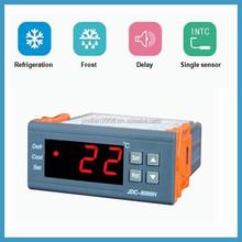 intelligent temperature controller for refrigerator, digital temperature controller STC-8080H