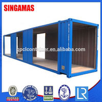 New Style Shanghai Container House