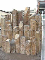 natural prefab columns basalt column sale