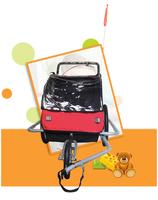 Trolley pet carrier