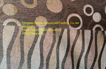 2015 Jacquard woven fabric for home sofa,curtain,cushion