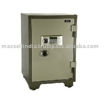 Fire Proof Electronic Safes India