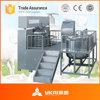 1000L Big capacity cosmetic lotion mixing machine, vacuum homogenizing mixer, ZJR-1300