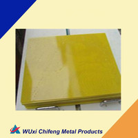 FR4 B Grade/Joint Sheets in Yellow color