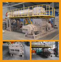 High quality, cost-effective roller kiln for ceramic tiles brick